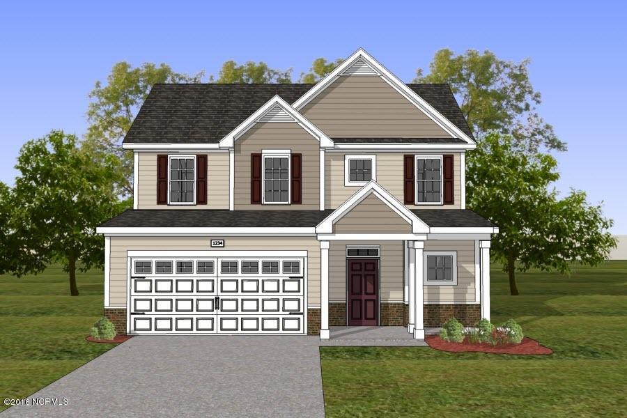 2301 Cottagefield Lane, Leland, NC 28451
