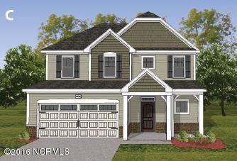 2286 Cottagefield Lane, Leland, NC 28451