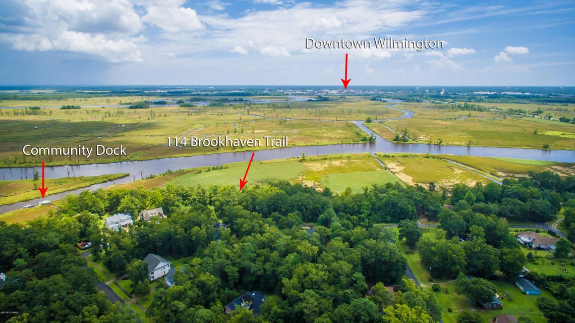 114  Brookhaven Trail Leland, NC 28451