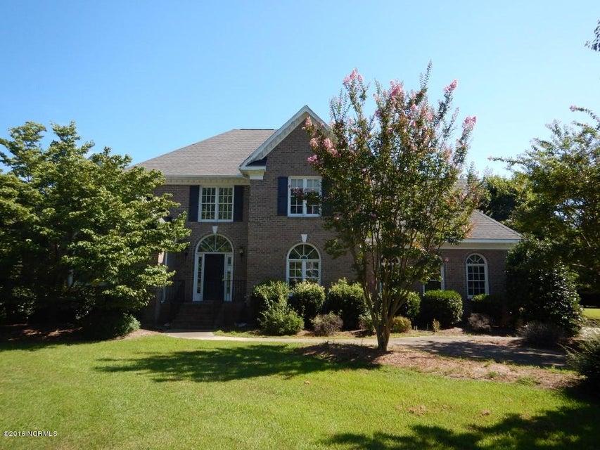 3803 Saxon Court, Greenville, NC 27834
