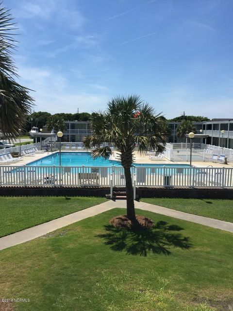 1918 W Fort Macon Road 133, Atlantic Beach, NC 28512