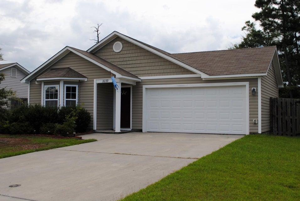 2039 Southern Pine Drive, Leland, NC 28451