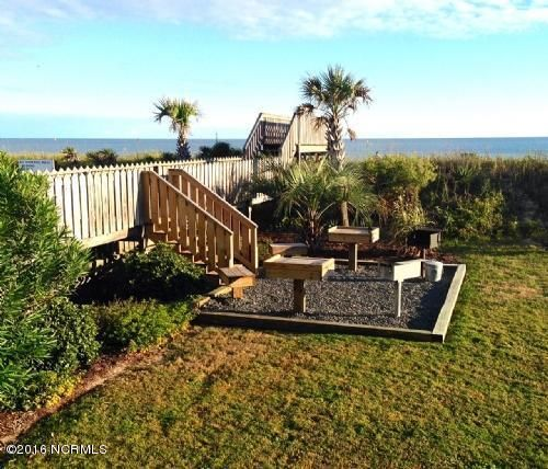 Holden Beach Real Estate For Sale - MLS 100026289