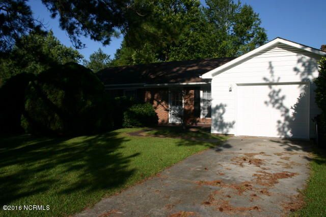 3602 Sutton Drive, Wilmington, NC 28409