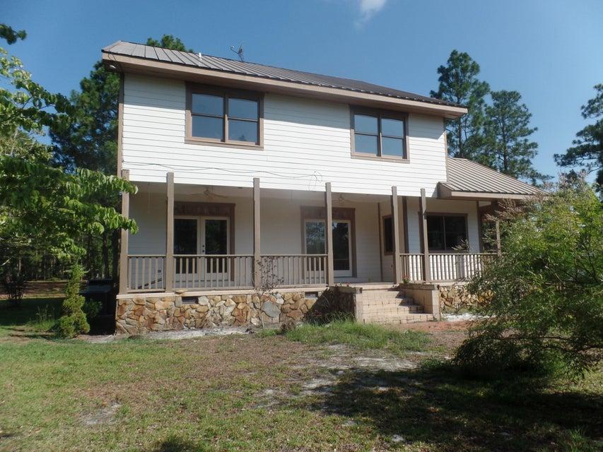 438 Bay Ridge Road, Harrells, NC 28444
