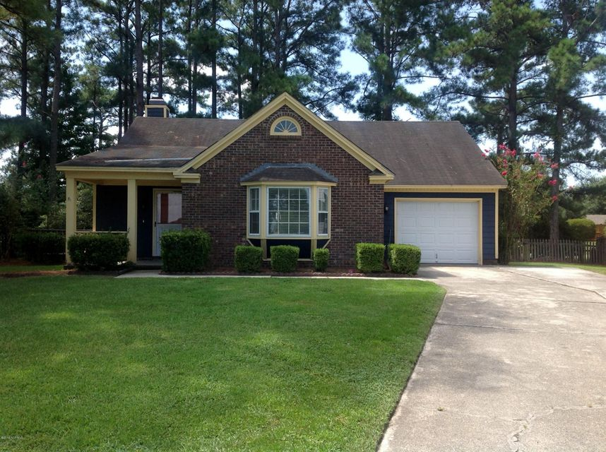 2943 New Town Drive, Wilmington, NC 28405