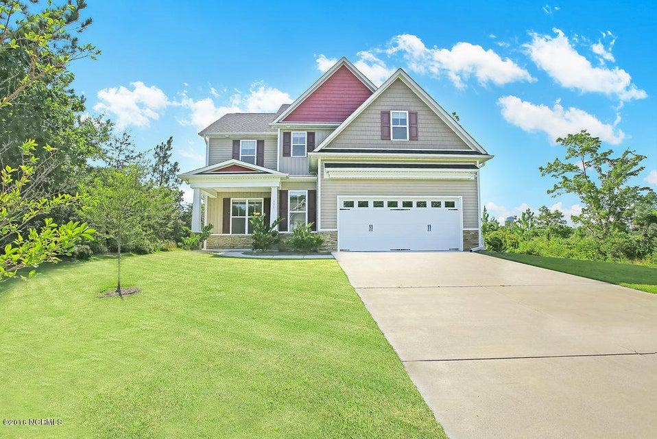 114 Osier Drive, Hampstead, NC 28443