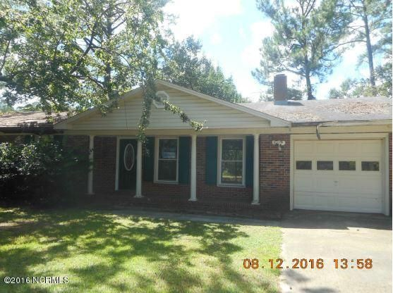 1201 Spring Valley Road, Wilmington, NC 28405