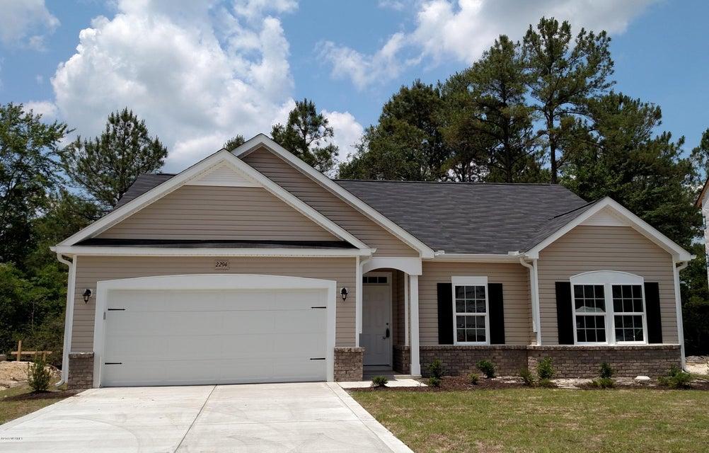 2302 Cottagefield Lane, Leland, NC 28451