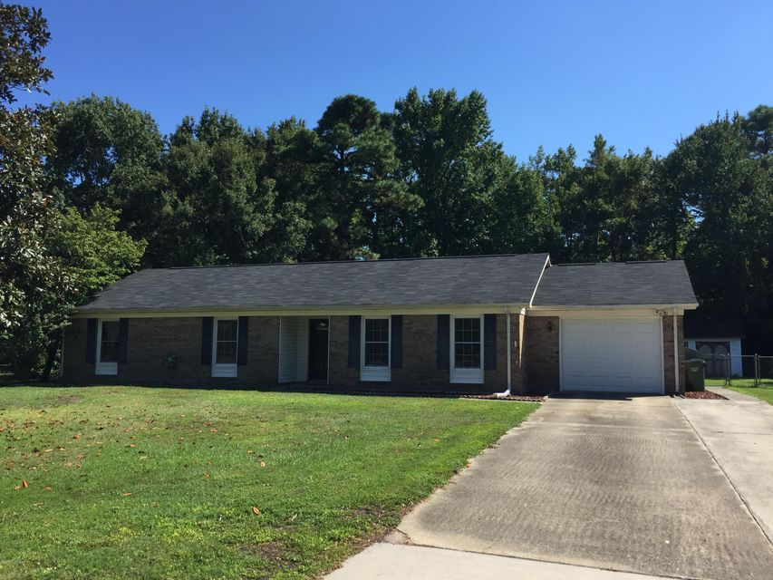 4826 Waltmoor Road, Wilmington, NC 28409