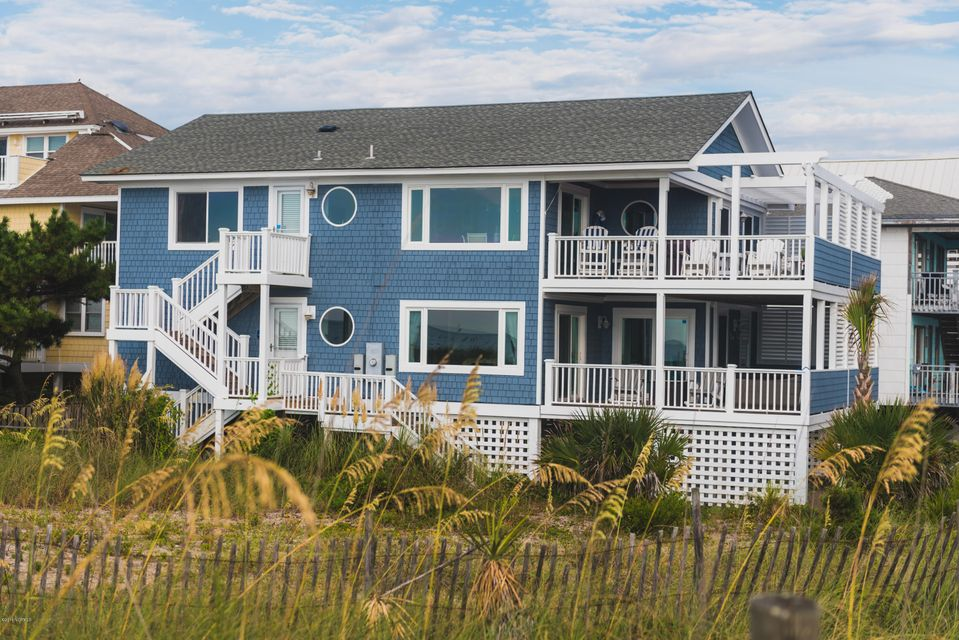 20 E Henderson Street, Wrightsville Beach, NC 28480