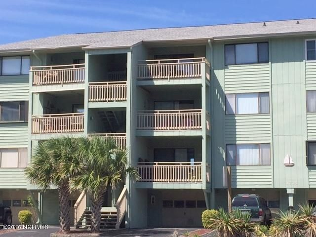 1715 Canal Drive 6a, Carolina Beach, NC 28428