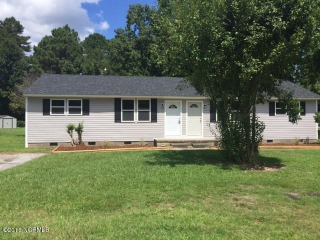 504-506 Williams Street, Jacksonville, NC 28540