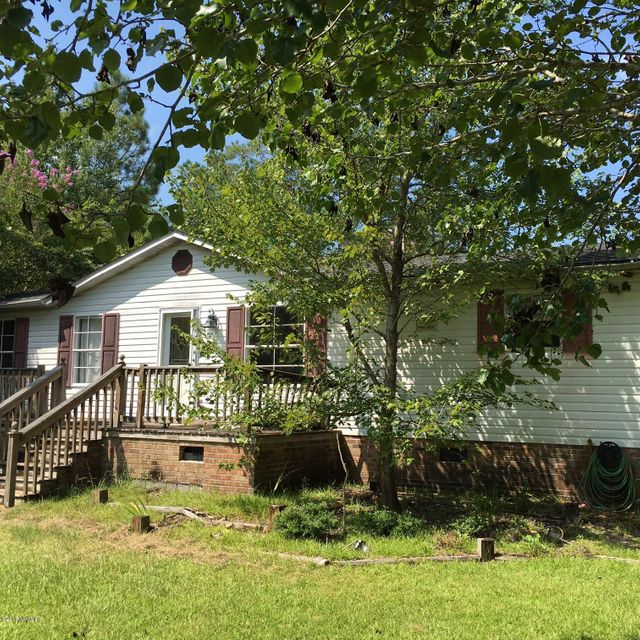 6197 Shaw Highway, Rocky Point, NC 28457