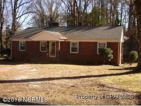 Property for sale at 309 E Franklin Street, Williamston,  NC 27892