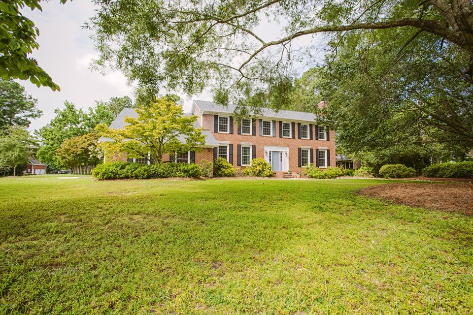 2314 Waverly Drive, Wilmington, NC 28403