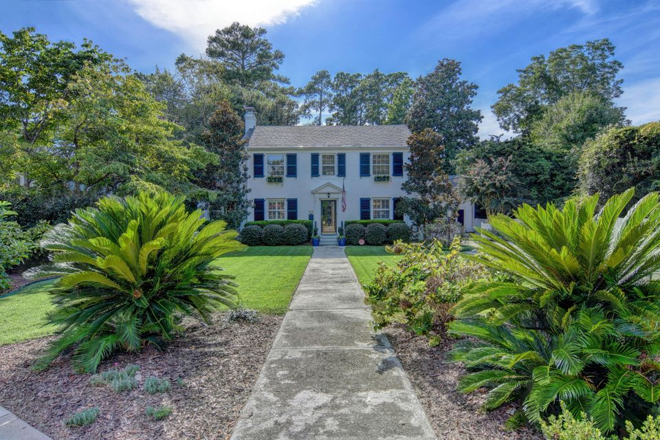 112 Colonial Drive, Wilmington, NC 28403