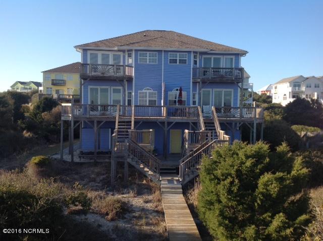 9917 Shipwreck Court W, Emerald Isle, NC 28594