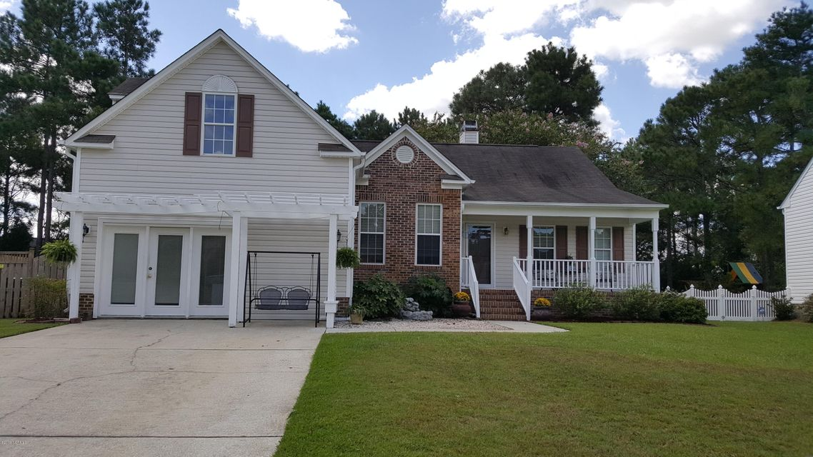 4722 Woods Edge Road, Wilmington, NC 28409