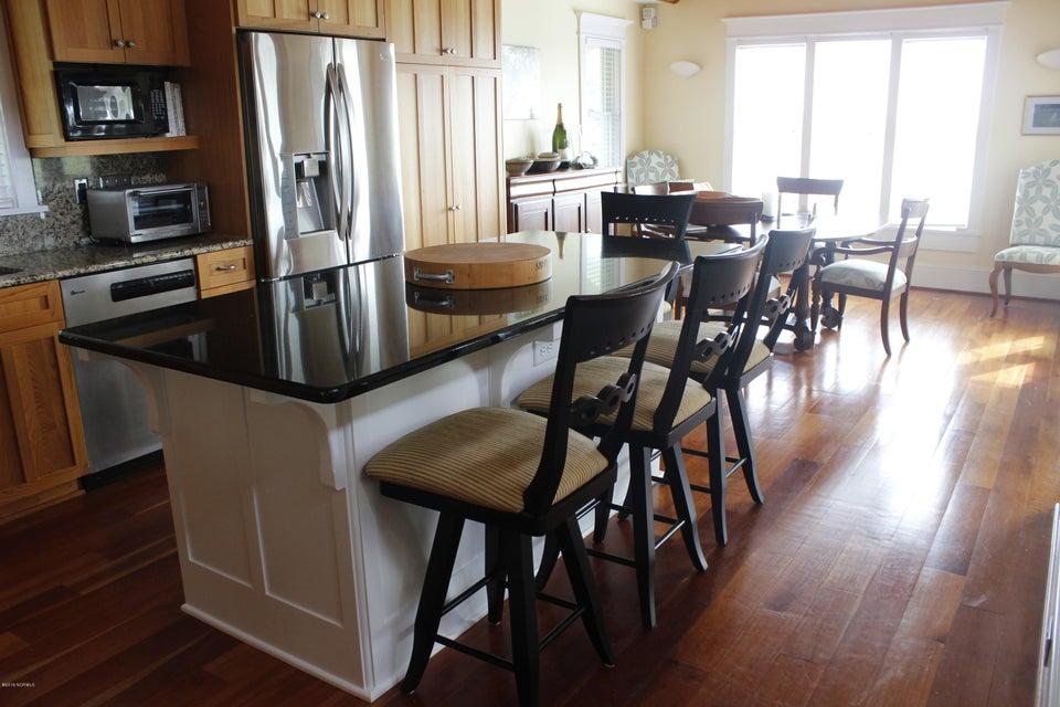 Bald Head Island Real Estate For Sale - MLS 100028719