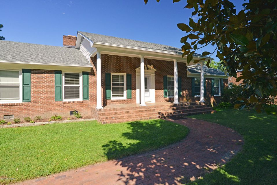 Property for sale at 3024 E 14th Street, Greenville,  NC 27858