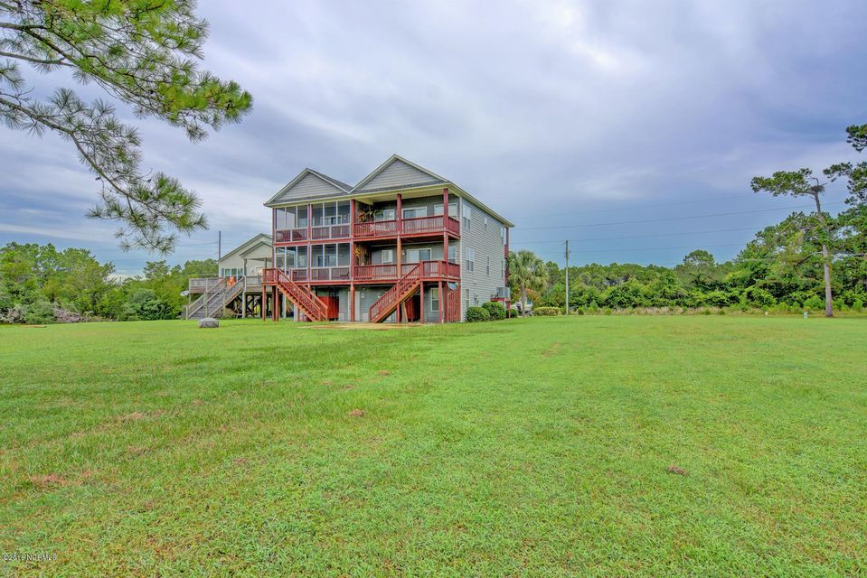 452-1 Chadwick Acres Road, Sneads Ferry, NC 28460
