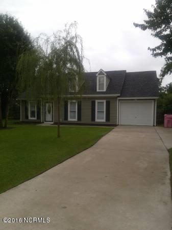 4316 Watson Drive, Wilmington, NC 28405