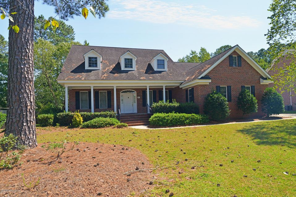 Property for sale at 413 Kempton Drive, Greenville,  NC 27834
