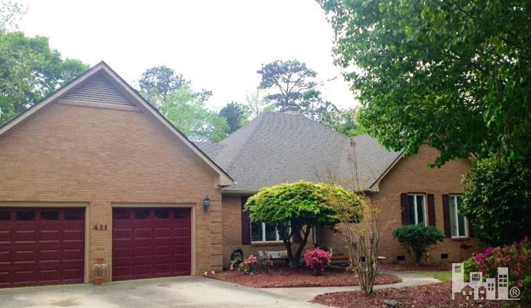411 Lakeview Drive, Hampstead, NC 28443