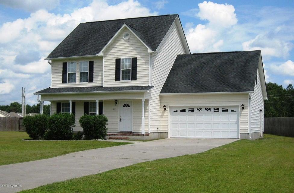 103 Willard Way, Beulaville, NC 28518