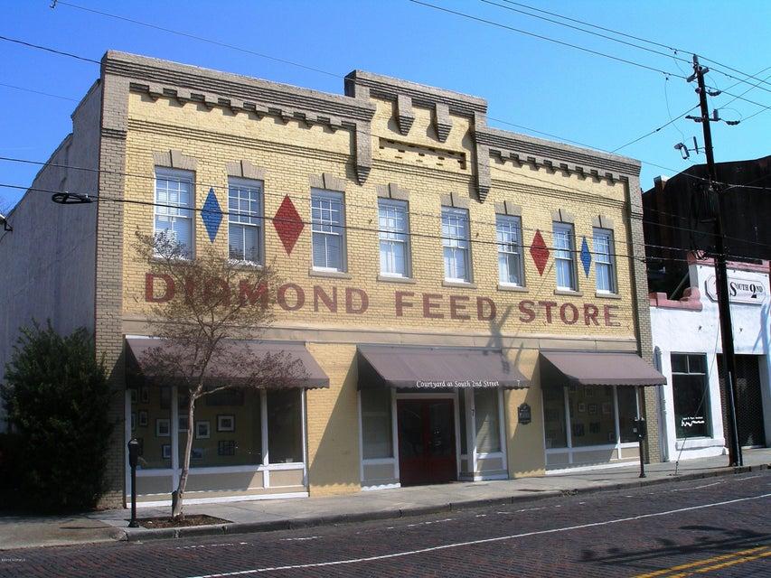 7 S 2nd Street 11, Wilmington, NC 28401