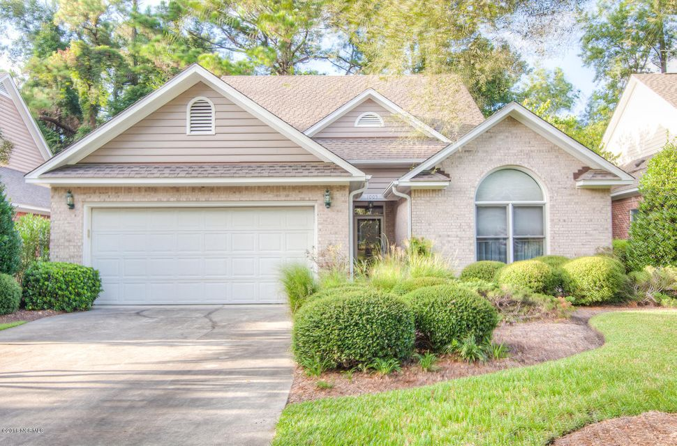 1005 Wild Dunes Circle, Wilmington, NC 28411