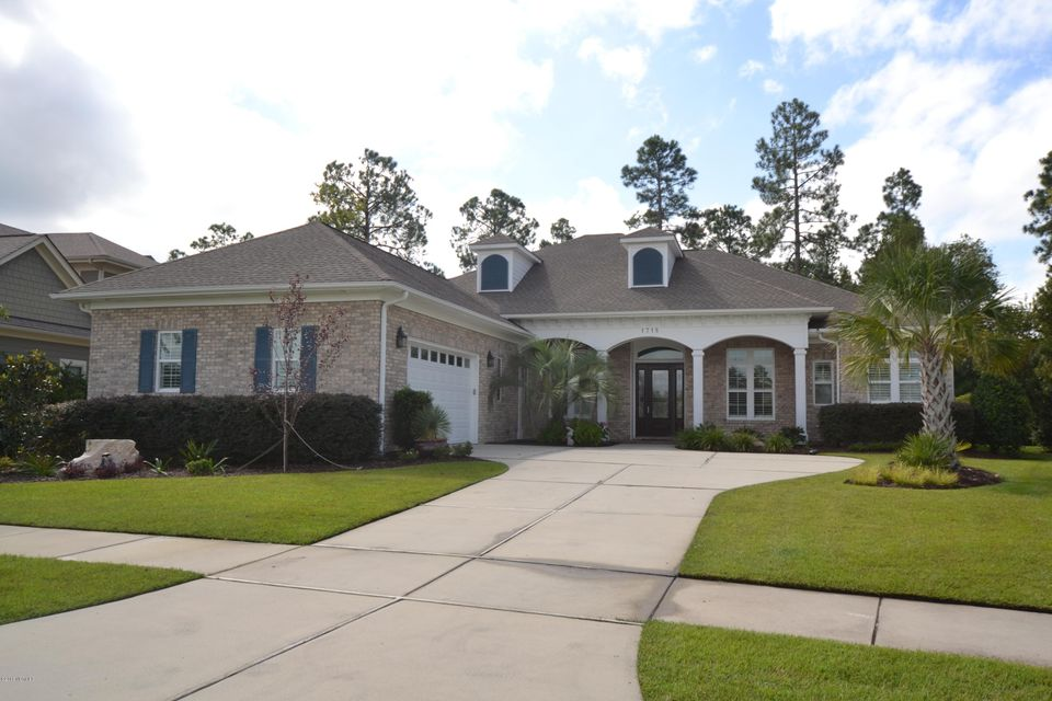 Carolina Plantations Real Estate - MLS Number: 100030366
