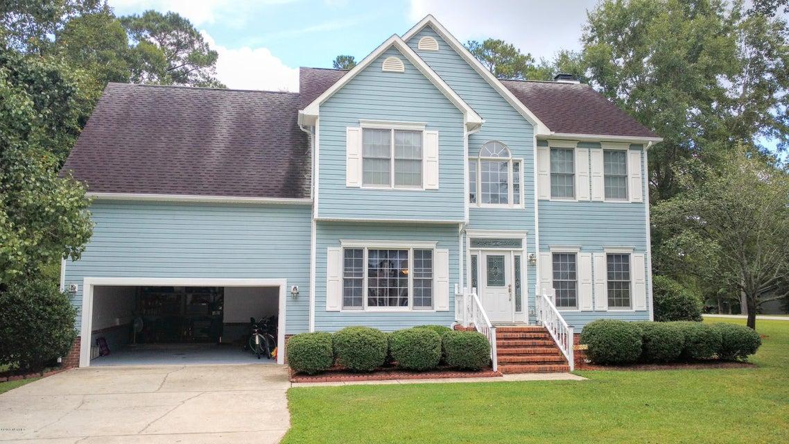 434 Ridge Road, Jacksonville, NC 28540