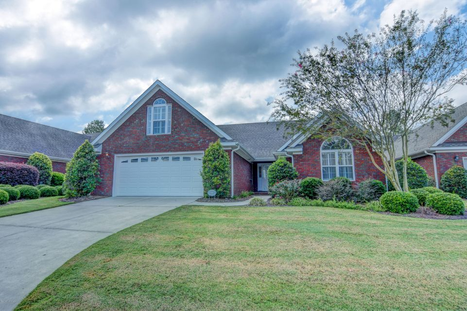 134 Candlewood Drive, Wallace, NC 28466
