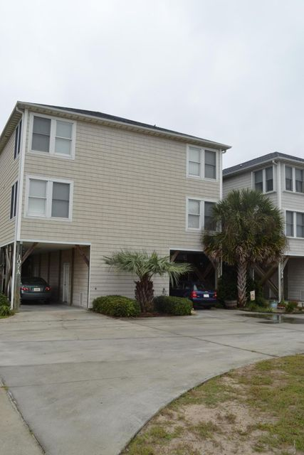 107 Bay Drive B, Surf City, NC 28445