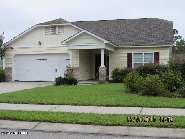 1253 Clancy Drive NE, Leland, NC 28451