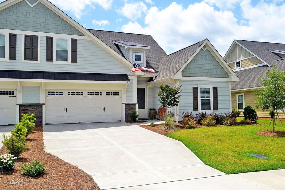 2080 Forest View Circle, Leland, NC 28451