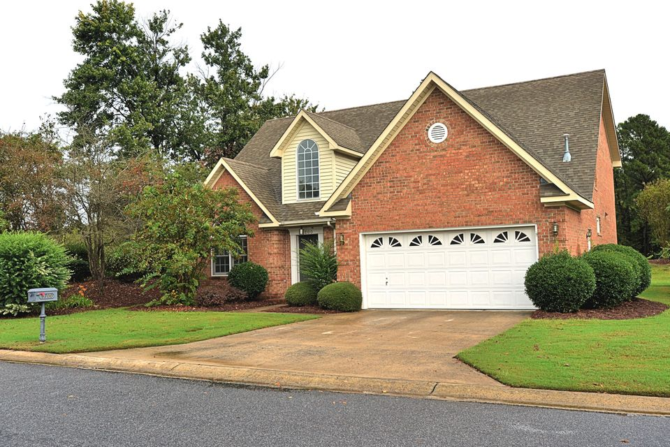Property for sale at 2700 Brookridge Circle, Greenville,  NC 27858