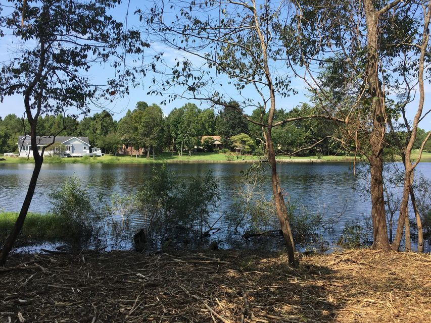 Lakeview Drive, Hampstead, NC 28443