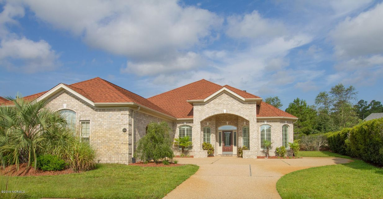 Carolina Plantations Real Estate - MLS Number: 100031487