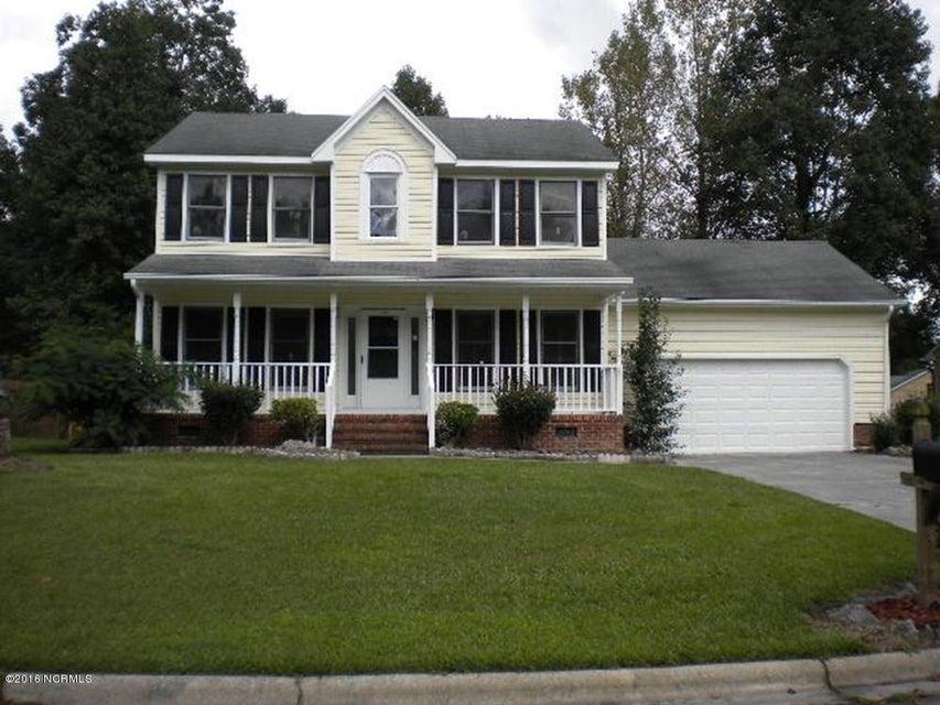 Camp Lejeune Base Housing Jacksonville NC Homes For Rent