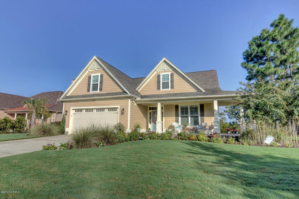 2302 Compass Pointe South Wynd, Leland, NC 28451