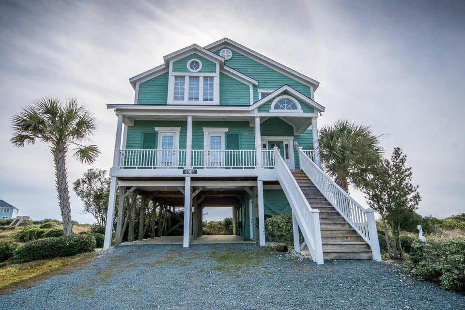 Carolina Plantations Real Estate - MLS Number: 100032660