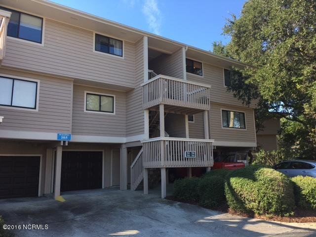 103 Teakwood Drive 703, Carolina Beach, NC 28428