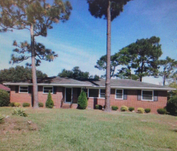 4753 Gordon Road, Wilmington, NC 28411
