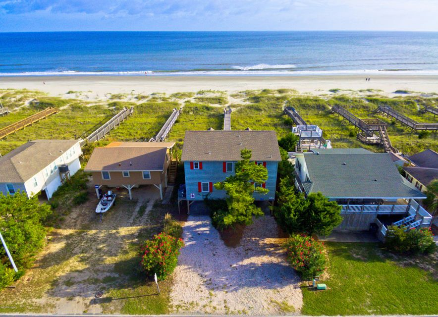 Ocean Isle Beach Real Estate For Sale - MLS 100032810