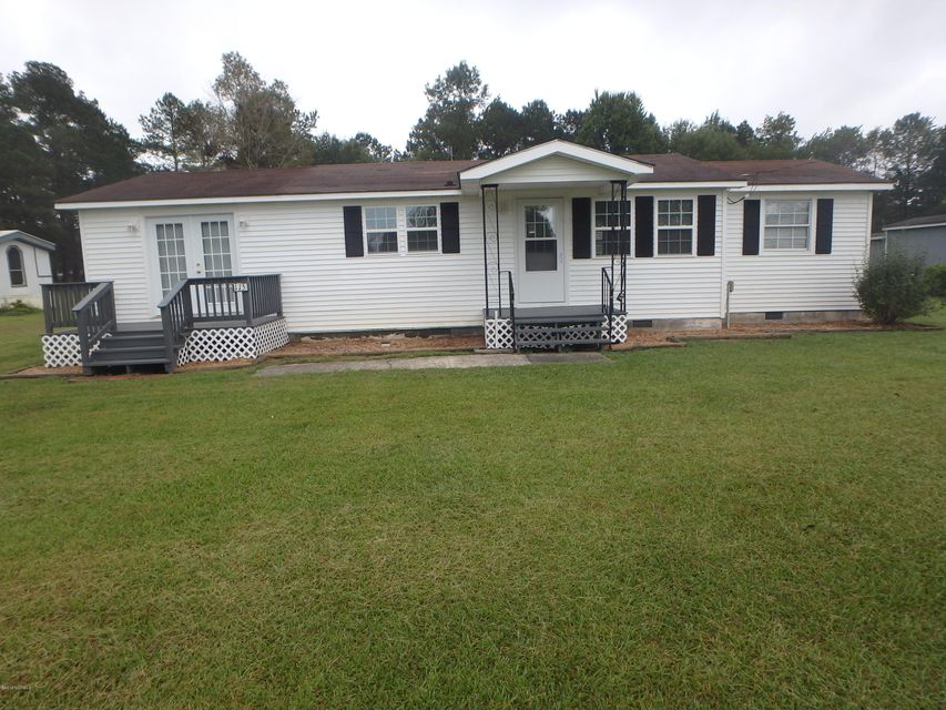 115 Oliver Cooper Road, Richlands, NC 28574