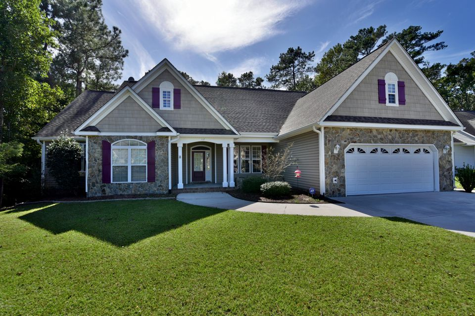 117 Frost Court, New Bern, NC 28560