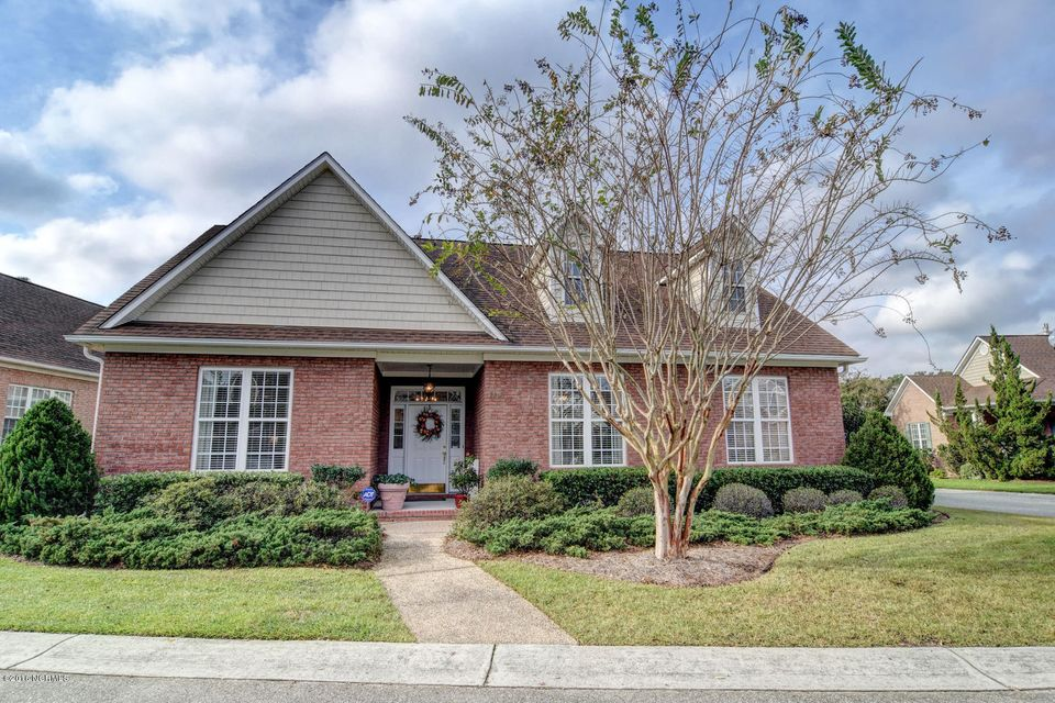 1600 Quail Roost Circle, Wilmington, NC 28403